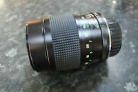 TOPMAN MC 135mm F2.8 Prime LENS for PENTAX K MOUNT