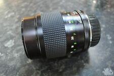 TOPMAN MC 135mm F2.8 Prime LENS for PENTAX K MOUNT