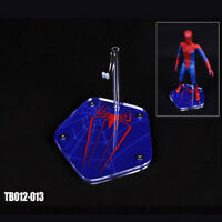 """Toys-Box TB012-013 Spider-Man Stand For 12"""" Action Figure"""