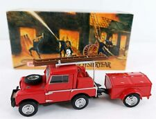 Matchbox 1952 Land Rover Auxiliary YFE02 Fire Engine Series Diecast MOY 1:43