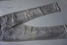 LTB 5224 Damen Stretch Jeans Hose skinny fit 32/34 W32 L34 hellgrau TOP =15