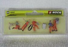 Noch Figuren H0 15032 Arbeiter