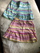 Childrens Place Skirts Lot Of Two Girls Size 5/6