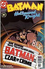 Batman Hollywood Knight 1 of 3 DC Comics USA 2001 Bob Layton Dick Giordano