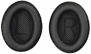 Bose® QuietComfort® 35 ear cushion kit - Black Retail Packaged