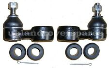 LAND ROVER DEFENDER ANTI ROLL BAR LINK JOINT KIT - BALL JOINTS FRONT & REAR PAIR