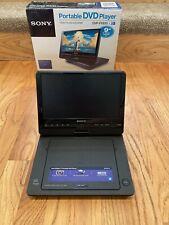 "Sony DVP-FX930 Portable DVD Player (9"")"