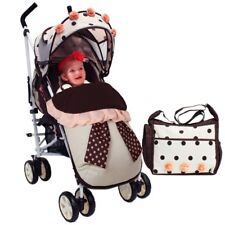 SALE!!! Luxury iSafe Full Of Flowers Stroller Buggy Complete Package