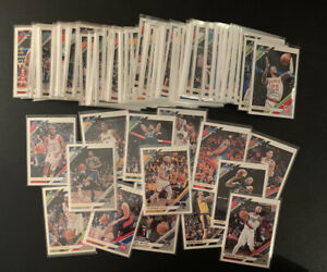 2019-20 Panini Donruss Bulk Lot 140+ Rookies RC Inserts Veterans NO DOUBLES