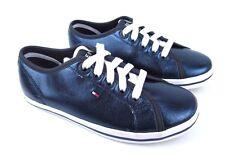 TOMMY HILFIGER Mädchen Kinder Schuhe Sneakers - Gr 31 Designer TH Shoes 8035 NEU