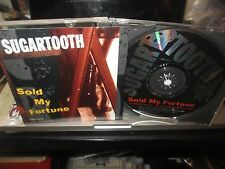 SUGARTOOTH Sold My Fortune CD PRO-CD-4614