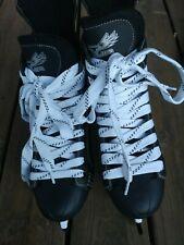 Tour mens Ice Hockey Tr700 Vorra-Tec Youth size 9