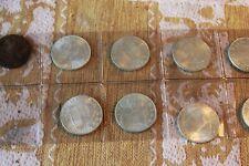 Konvolut Österreichische Silbermünzen
