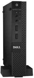 Dell Optiplex Micro Vertical Stand for Optiplex 30XX 50XX 70XX 90XX 482-BBBR