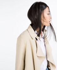 NWT Zara Cotton Jacket XS
