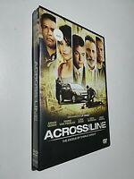 ACROSS THE LINE - DVD (EX NOLEGGIO)