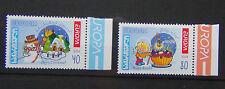 Georgia 2004 Europa set MNH