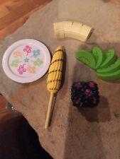 American Girl doll Fruits And Veggies New