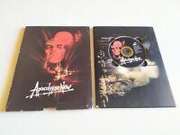 DVD EDIZIONE COLLEZIONE TIRATURA 1500 COPIE - APOCALYPSE NOW - CASINI EDIT. 2005