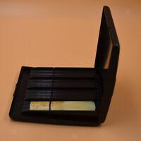Multi-Instrument Reed Storage Case Clarinet Reed Case Saxophone Reed Case