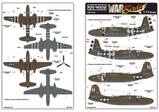 Kits-World 1/72 A-20G Douglas Havoc # 72147
