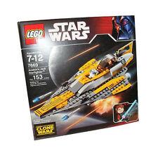 LEGO Raumschiffe Folienverpackung