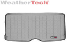 WeatherTech Cargo Liner Trunk Mat for Dodge Durango w/Vents - 2001-2003 - Grey