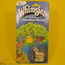 Wade Whimsies (1970's) Simons Associates - No #9 - Zebra