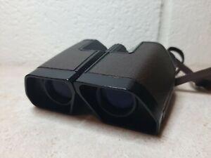Nikon 8 X 23 Vintage Binoculars