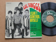 """DISQUE 45T LES TROGGS  """" I CAN'T CONTROL MYSELF """""""