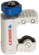 """NEW LENOX 21010TC118 1/8"""" TO 1 1/8"""" COPPER PIPE AND TUBING CUTTER TOOL"""