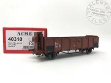 ACME 40310 carro merci FS tipo Elo ep. IV - 1/87