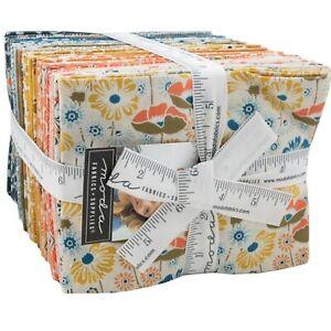 Cider 40 Fat Quarter Bundle by BasicGrey for Moda Fabrics