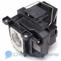 VS-320 XGA 3LCD Replacement Lamp for Epson Projectors ELPLP67