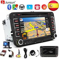 """7.0"""" Radio para coche DVD 2DIN con GPS para for VW Touran Polo Seat Passat CC"""