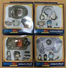 Dragon Ball Mecha /& Figure All 4 types set Goku Bloomer Yamcha Pilaf gang