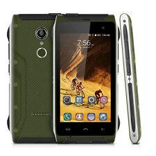 HOMTOM HT20 4.7'' 4G LTE Téléphone Android 6.0 Dual SIM Smartphone Débloqué 13MP