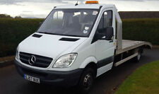Beavertail Mercedes-Benz Commercial Lorries & Trucks