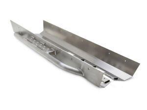 Gen-Right Jeep LJ Mini Boat Sides Rocker Guard w/ Bars Steel