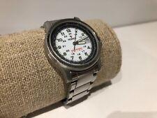 Usado - Reloj Watch Montre VICEROY Quartz 34 mm Steel - NO FUNCIONA - FOR SPARE