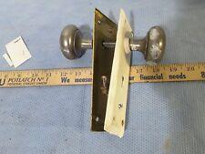 Door knobs/hardware/latches, vintage