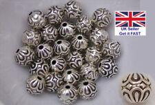 Antike runde & kugeln Perlen, Form