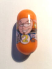 BURNOUT BEAN RARE VINTAGE RETIRED SPECIAL LIMITED EDITION MIGHTY MOOSE BEANZ