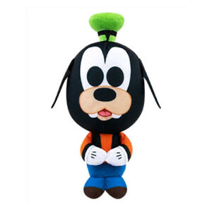 """Funko Mickey Mouse - Goofy 4"""" Plush **FREE DELIVERY**"""