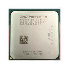 AMD Phenom II X4 955 BLACK EDITION Socket AM3/AM2+