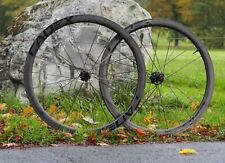 Cadex 42 Tubeless Disc 2020 Carbon Rennrad Laufradsatz, Neu !
