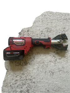 milwaukee m18 cable cutter