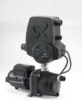 Grundfos JPC 4-54 Surface Mounted PM Rain Home Pressure Pump (Part No 98096983)