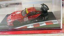 Ferrari Racing Collection 550 Maranello Paul Picard FIA GT 2009 1:43