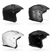 2020 Bell MAG-9 Open Face 3/4 Touring Motorcycle Helmet - Pick Size & Color